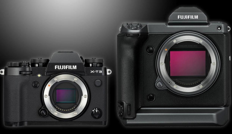 Fujifilm Kenapa Engga Produksi Fullframe ya ?