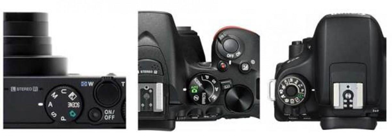 Menggunakan Mode Eksposure Pada Kamera