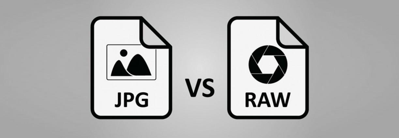 RAW vs JPEG: Format Mana Yang Lebih Baik?