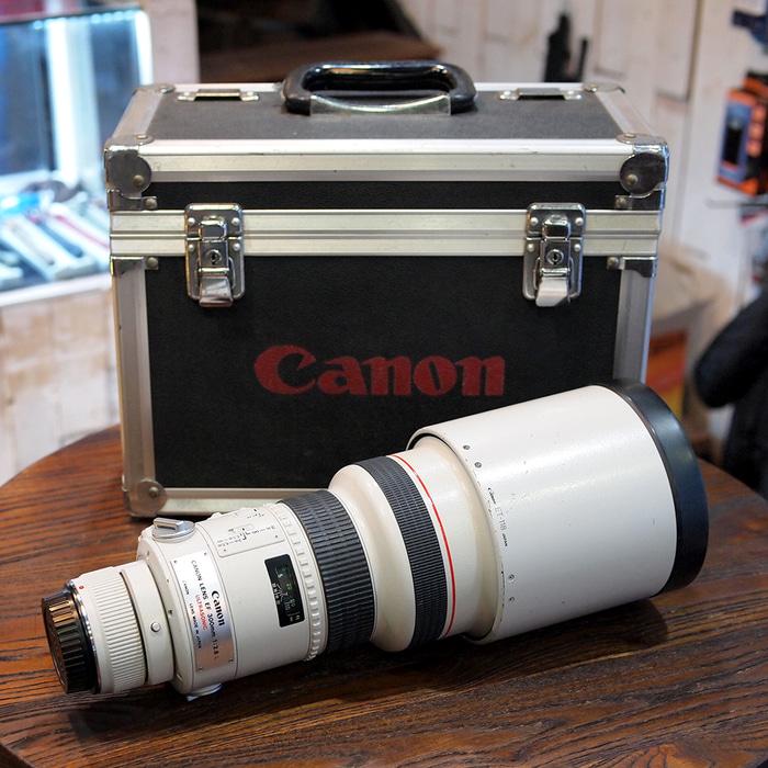 Canon ef 300mm f/2.8 L - Good Condition