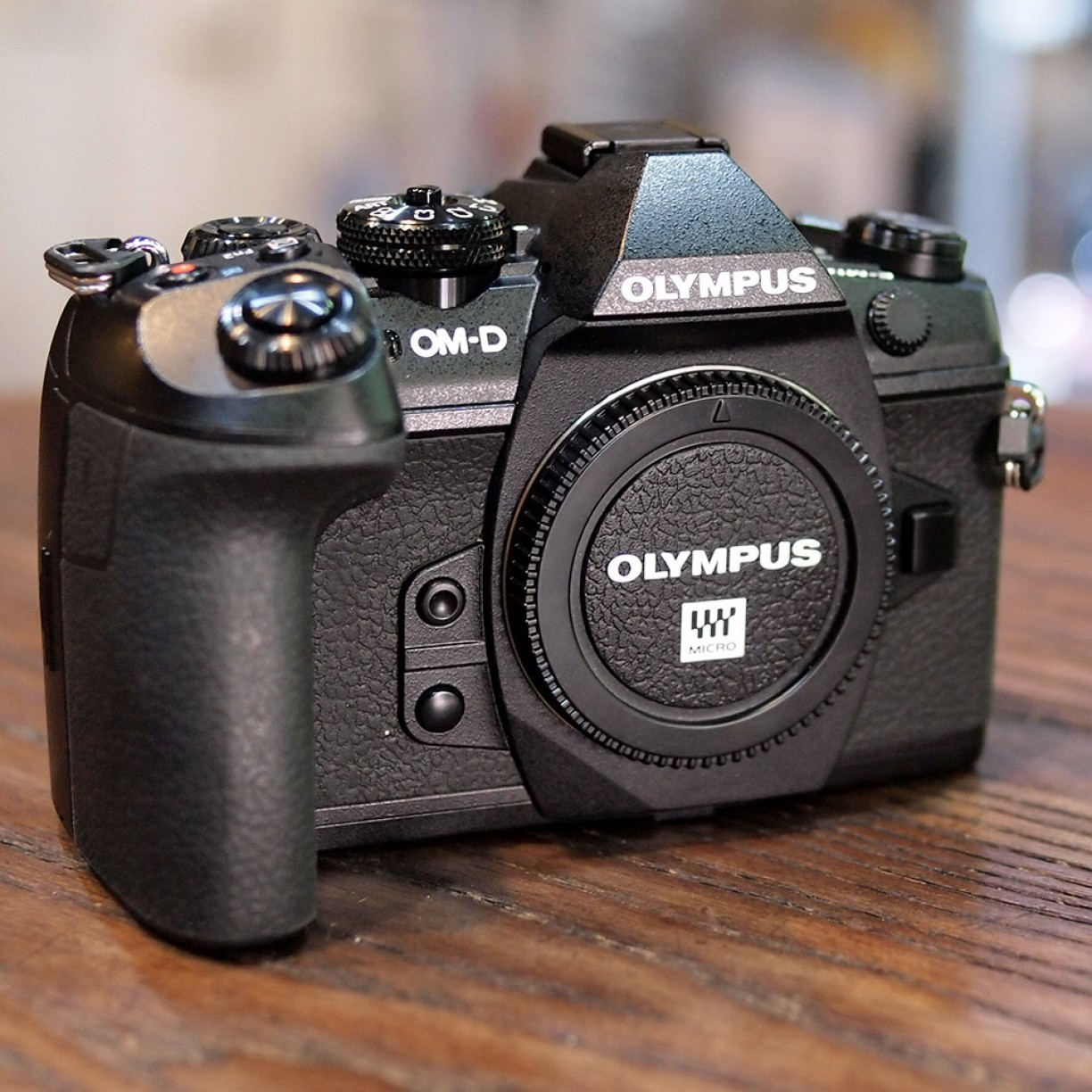 Olympus OM-D E-M1 Mark II / EM1 II BO - MINT CONDITION | 9941
